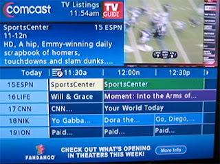 Blue ridge cable channel lineup : Caps discount