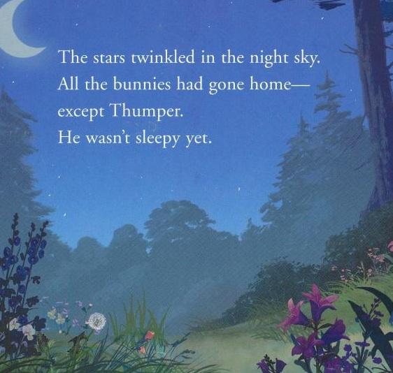 Disney Goodnight Quotes Quotesgram