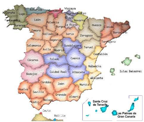 cáceres espanha mapa Viajar e Torcer: O Roteiro cáceres espanha mapa