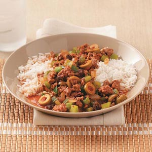 Easy recipe picadillo cuban style hash mami of multiples growing up with a puerto rican mother and cuban father tasty and flavorful food was very much part of my childhood my mother is a fantastic cook forumfinder Choice Image