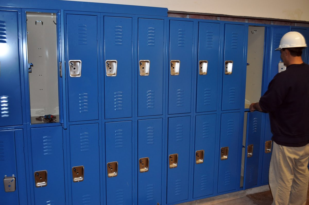 Whs 2010 Academic Wings Finish Work Beginning