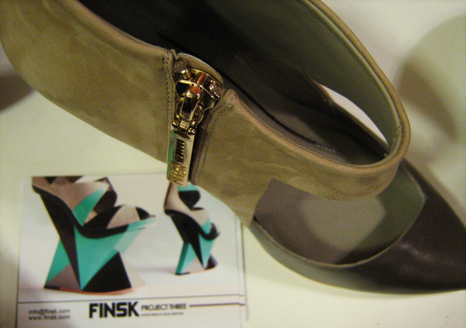 Finsk Shoes Uk