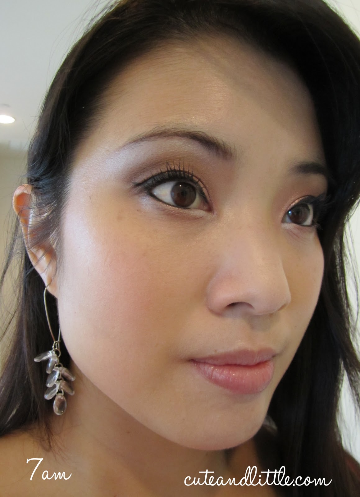 Pro Foundation Mixers By Nyx Professional Makeup: Review: MAC Pro Longwear Foundation