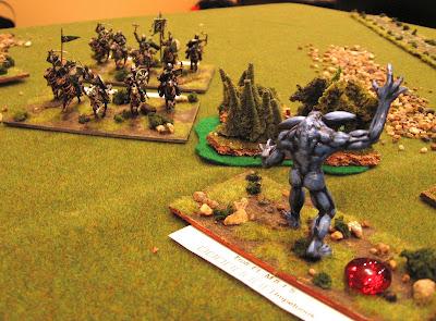 Bob's Miniature Wargaming Blog: 1/72 Lord of the Rings Basic
