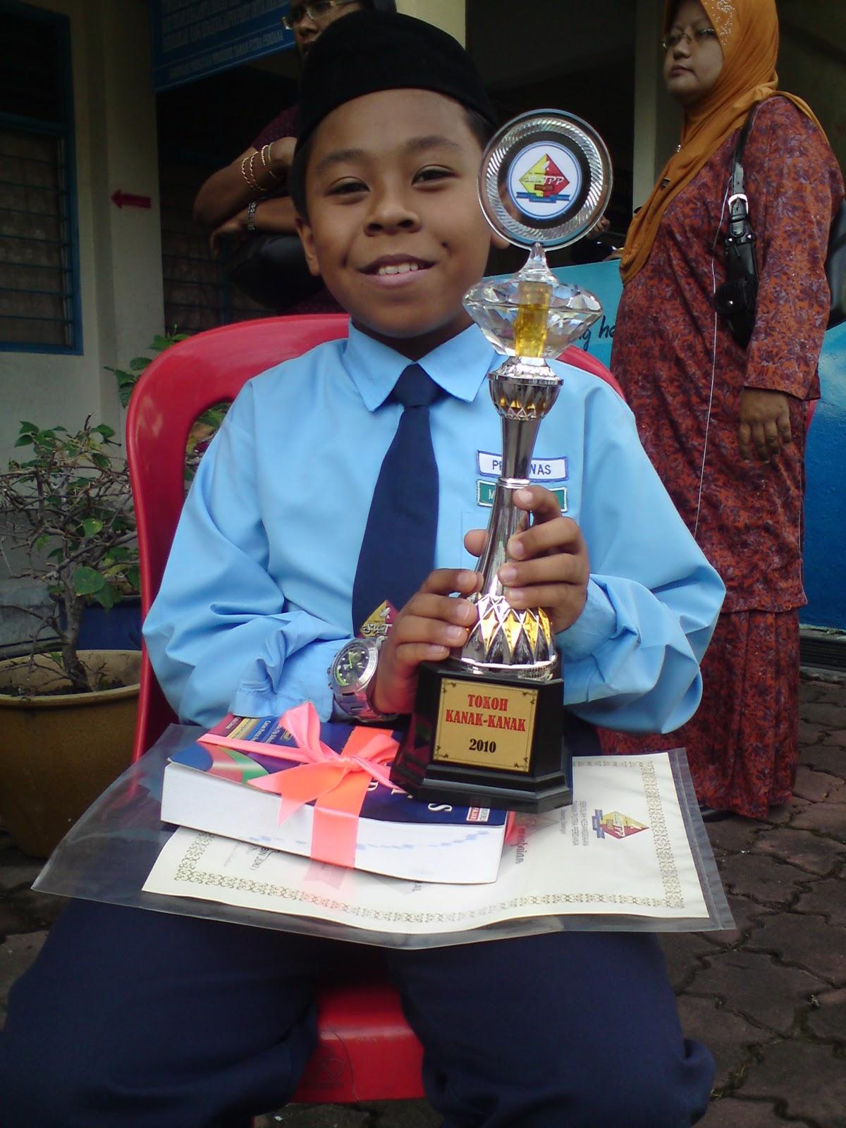 Sekolah Kebangsaan Taman Putra Perdana Tokoh Kanak Kanak Sk Taman