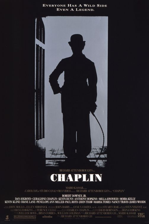 Chaplin [FRENCH] [BRRip] [US]