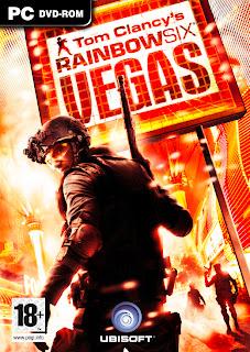 Tom Clancy's Rainbow Six Vegas (PC) 2006
