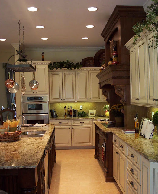 Is Mixing Kitchen Cabinet Finishes Okay Or Not: Time2Design Custom Cabinetry And Interior Design, Kitchen