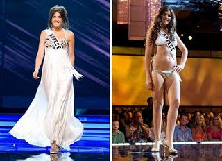 Miss Universe 2009 Bikini Photos-4