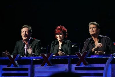 America's Got Talent Season 4 Episode 23