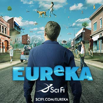 Eureka Season 3 Episode 17 S03E17
