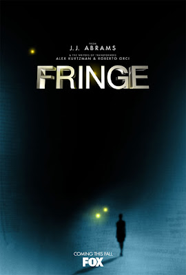 Fringe Season 2 Episode 2 Premiere