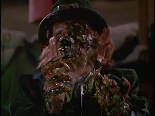 Monster Crap Monster Crap Inductee Leprechaun 1993