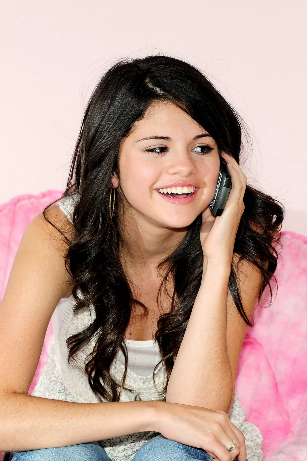 Cute Photos Selena Gomez-7931