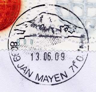 Jan Mayen Cancel