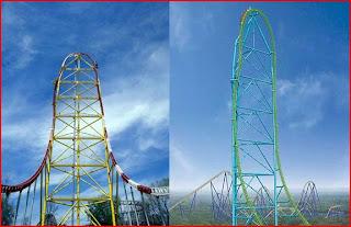 Thrill Ride Spot December 2008