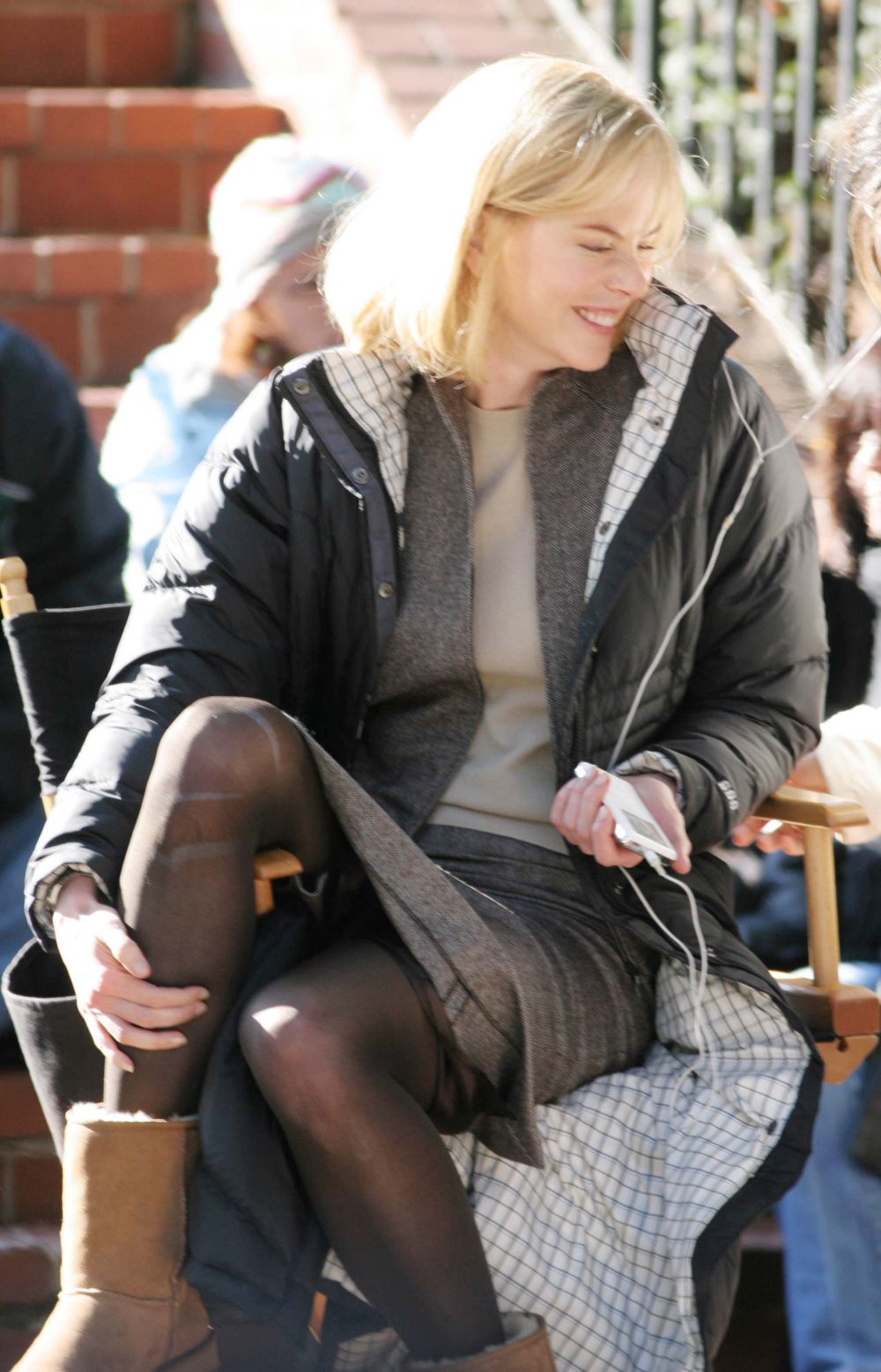 Is a cute Nicole Kidman nudes (47 photos), Tits, Hot, Feet, legs 2006