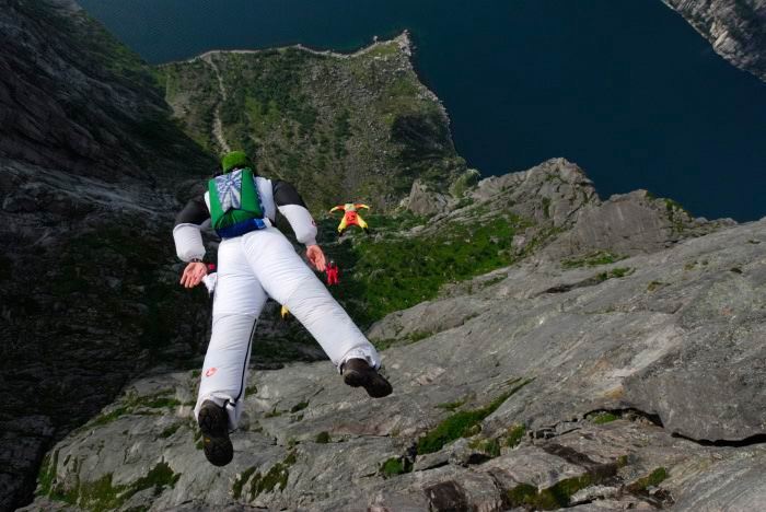 3d Wallpaper South Africa Cool Wallpapers Base Jumping Wallpapers