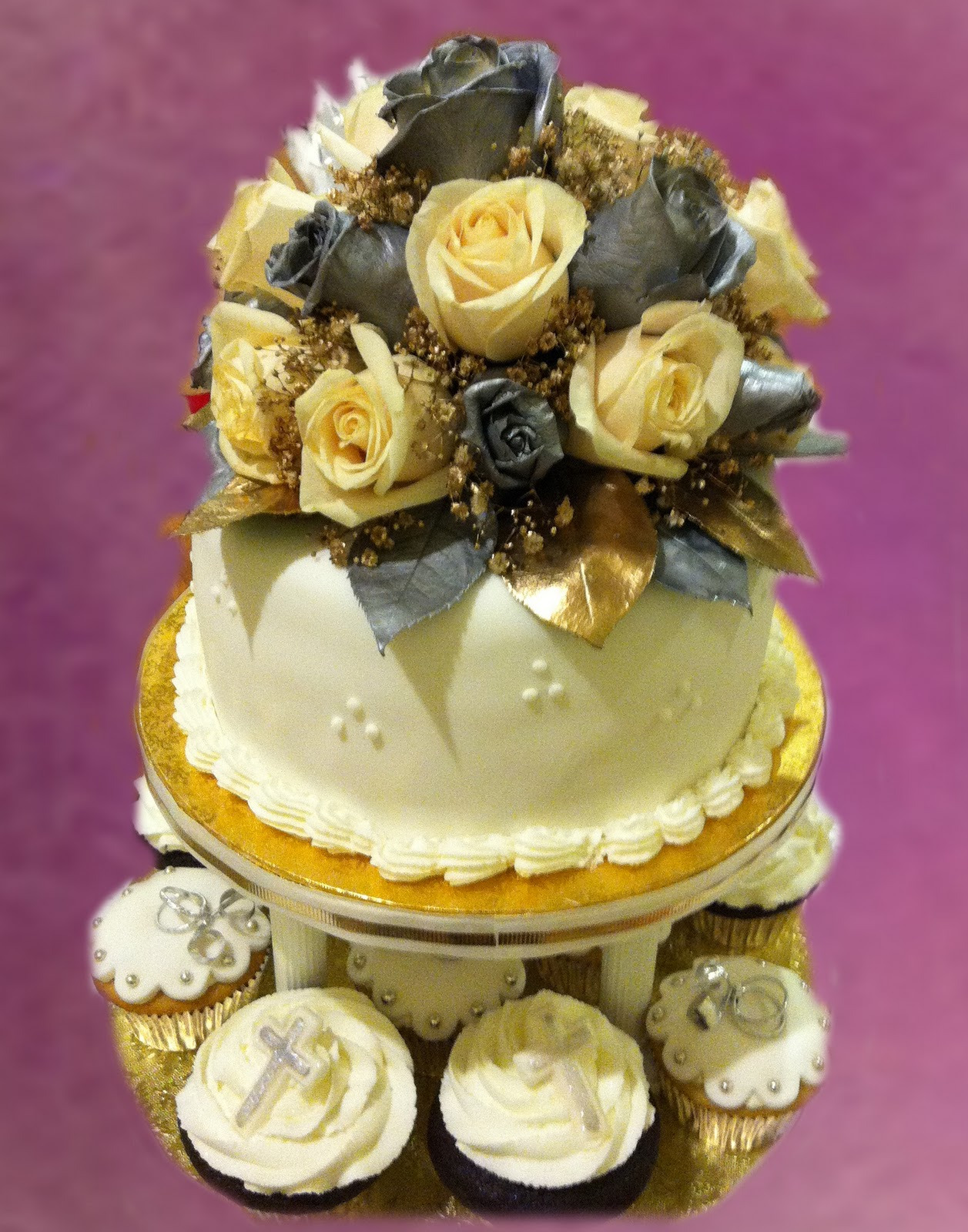 Toronto Wedding Cakes:: Wedding Cakes, Wedding Cake Toppers, Wedding ...
