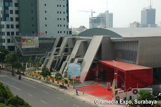 Mega Bazaar Computer hadir di Surabaya