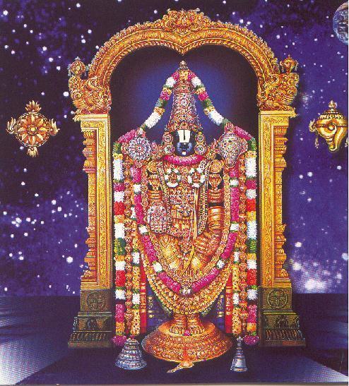 Sri Venkateswara Swamy Hd Wallpapers Lord Tirupati Balaji Chant 108 Names Of Lord Sri