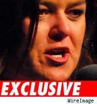 "Rosie Bids Adieu to ""The View"""