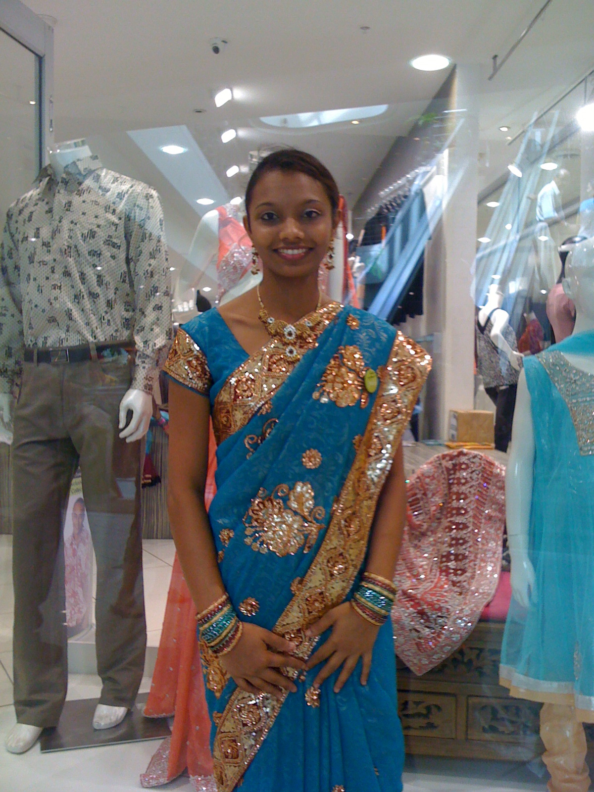 Fiji indian girls