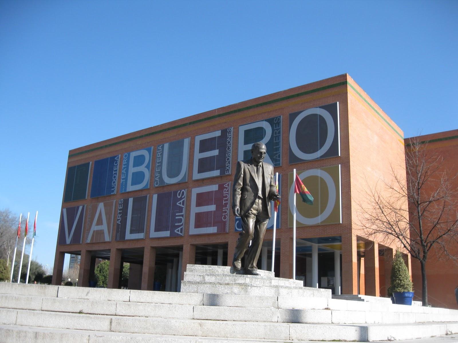 Vecinos por alcorc n est sucediendo en el teatro - Teatro buero vallejo alcorcon ...