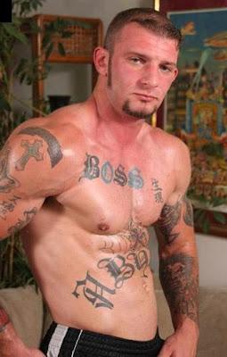 Ricky sinz gay Pornostar Schöne junge enge Muschi
