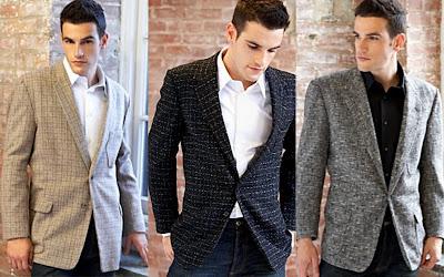 Moto Guo Milan Men's Style Week Models Acne