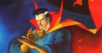 Dr Strange The Movie
