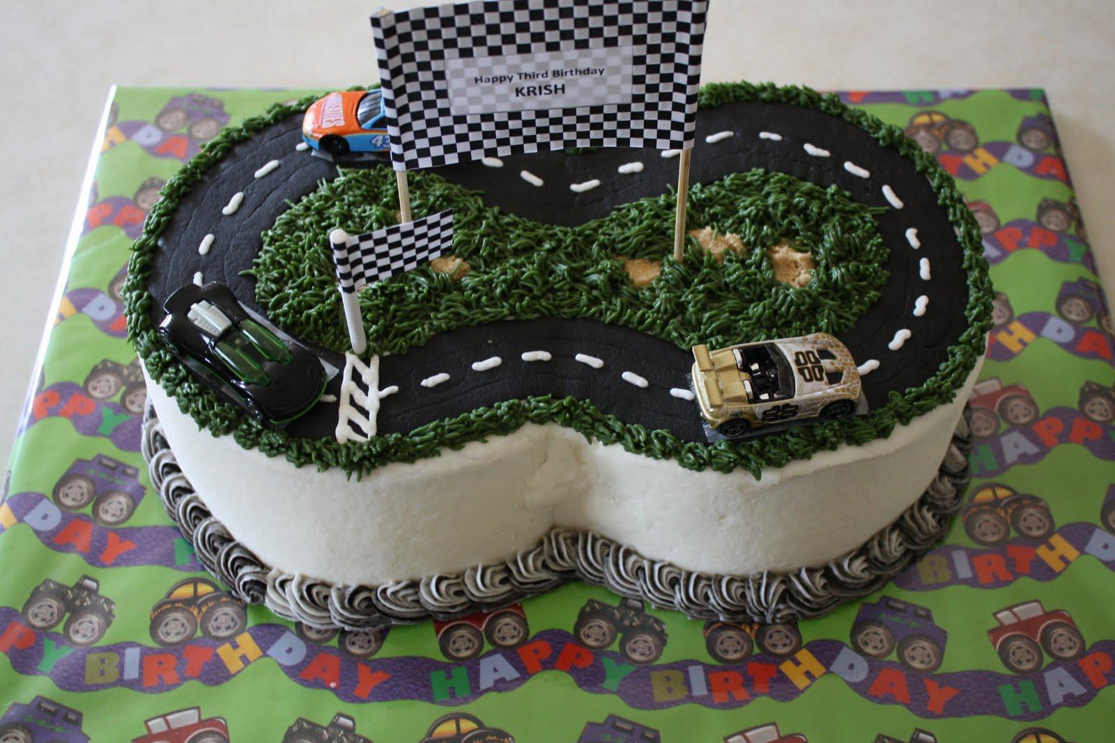Versatile Vegetarian Kitchen Car Cake