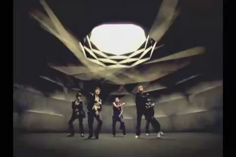 Dbsk music video download