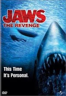 Jaws 4 Movie