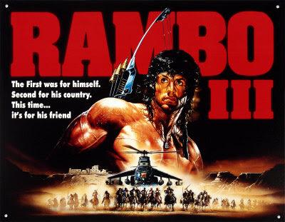 Rambo 3 Kinox