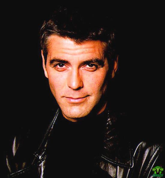 George Clooney Dick 92