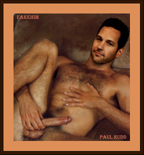 Paul rudd gay