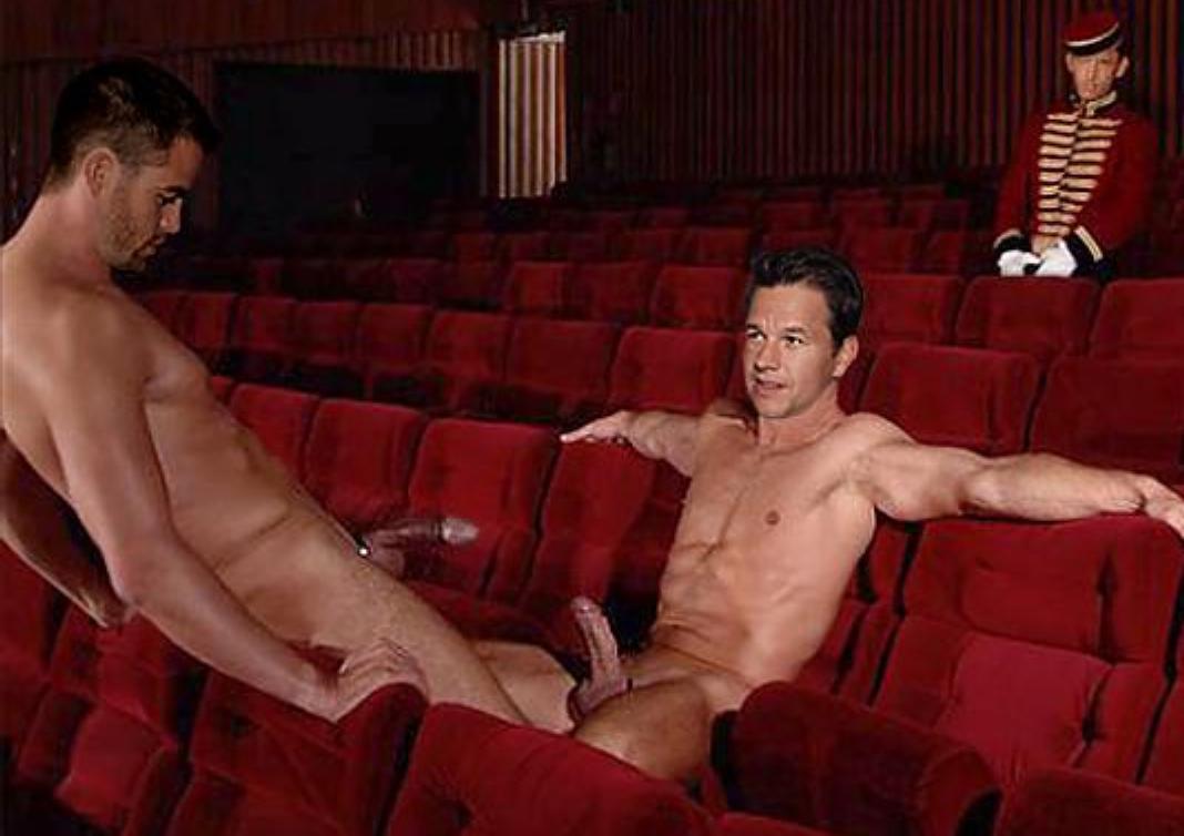 classic celebrities nude