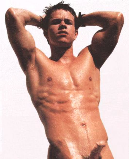 Mark wahlberg naked cock