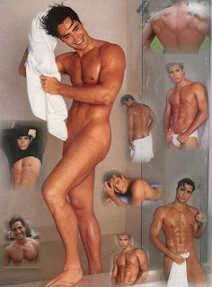 Victor webster nude apologise