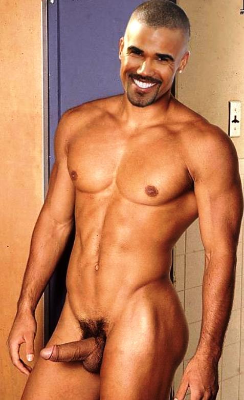 Terry crews desnudo xxx