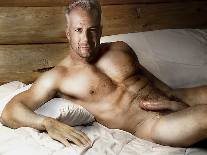 Big daddy kane playgirl naked