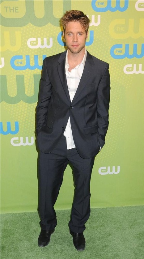 Male Celeb Fakes - Best of the Net: Shaun Sipos American