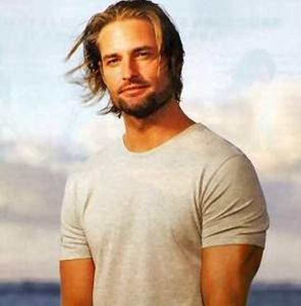 Male Celeb Fakes - Best Of The Net Josh Holloway American -8966