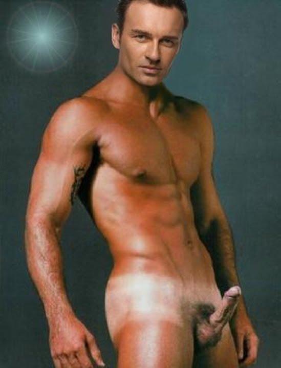 Is Julian Mcmahon Gay 72