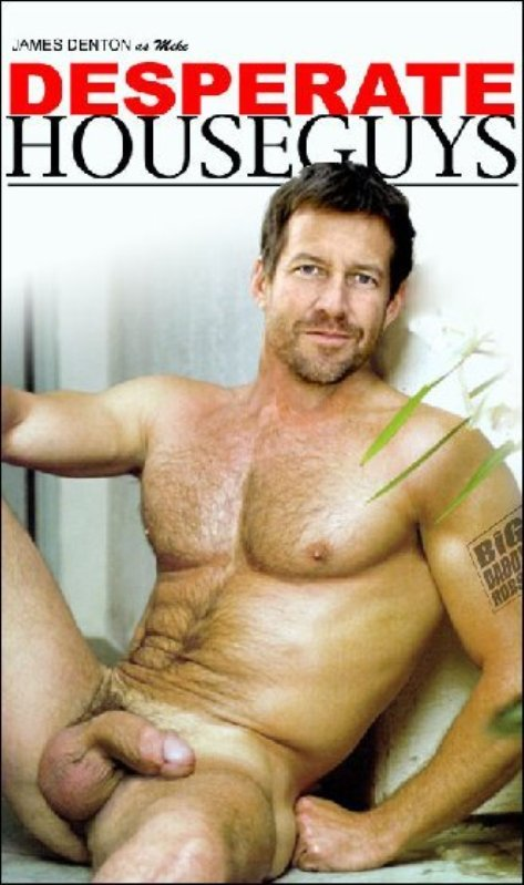 from Vance is james denton gay
