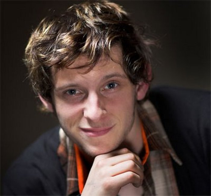 Male Celeb Fakes - Best Of The Net Jamie Bell English -9870