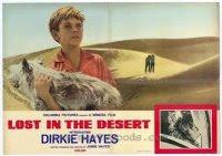 Safari Nocturno Alguien Se Acuerda De Perdido En El Desierto