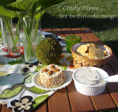#Ravinia Festival, #Summer Evening, #Picnic with Family, #Florals-Family-Faith, #Cindy Rippe