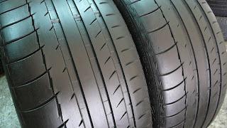 金詠輪胎 - 優質中古胎: 已售出 MICHELIN 米其林 Pilot Sport PS2 235 45 17 兩輪 很漂亮 中古胎